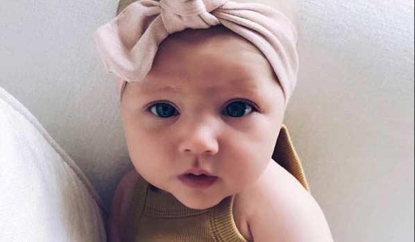 新生儿起名:公历2021年12月出生的女宝宝取名喜用字
